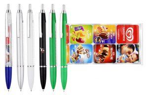 banner pens marketing exhibition giveaways
