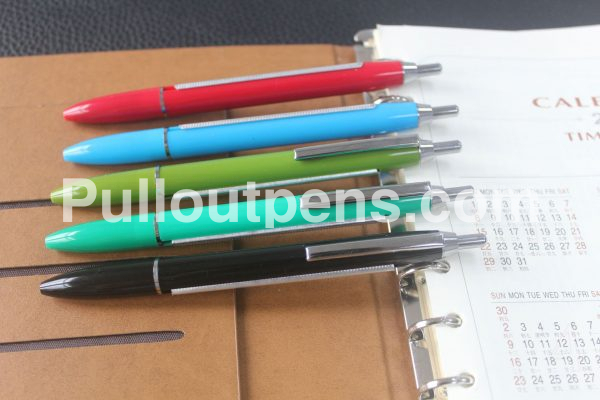 scroll pens event gifts
